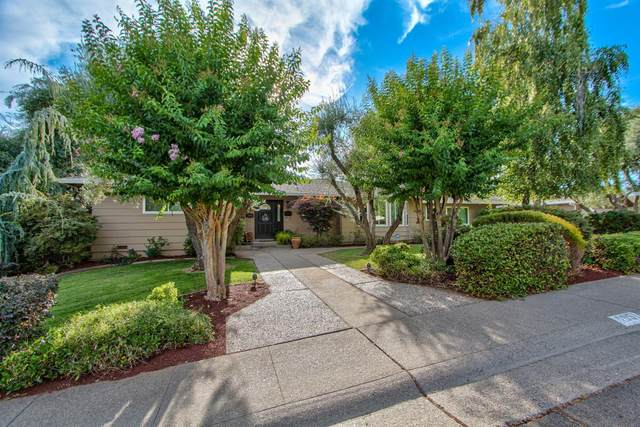 4951 Shamrock Drive, Fair Oaks, CA 95628 (MLS #20040028) :: REMAX Executive