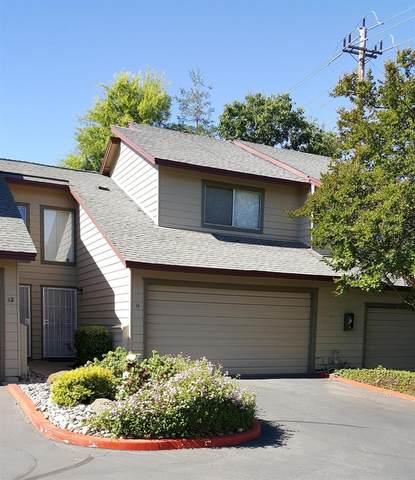 1675 Vernon Street #11, Roseville, CA 95678 (MLS #20040038) :: REMAX Executive