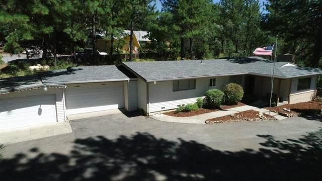 2371 Big Canyon Creek Road, Placerville, CA 95667 (MLS #20040049) :: REMAX Executive