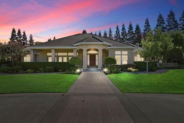 10710 Las Casitas Circle, Stockton, CA 95212 (MLS #20040050) :: The MacDonald Group at PMZ Real Estate
