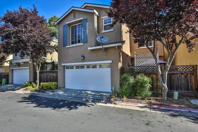 5971 Camden Circle, Citrus Heights, CA 95621 (MLS #20040051) :: The MacDonald Group at PMZ Real Estate