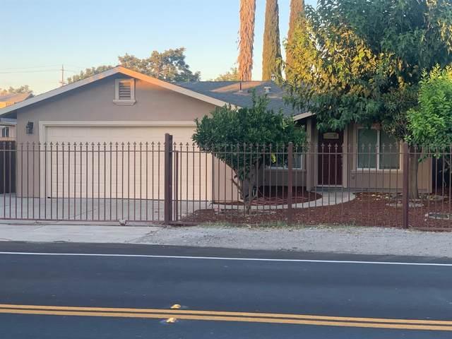 608 S Fresno Street, Stockton, CA 95203 (MLS #20040061) :: Dominic Brandon and Team