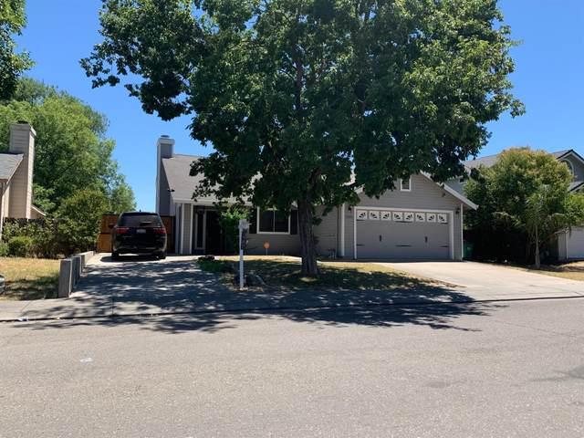 1930 Farley Drive, Stockton, CA 95210 (MLS #20040065) :: Dominic Brandon and Team