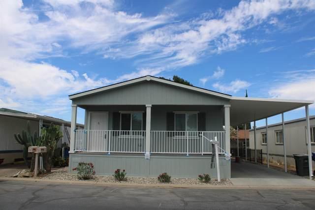 2841 Fowler Road #53, Ceres, CA 95307 (MLS #20040084) :: REMAX Executive