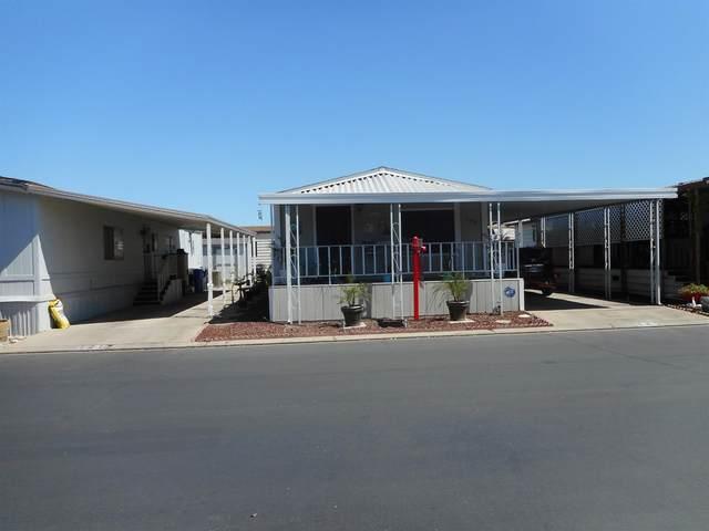 1400 N Tully Road #143, Turlock, CA 95380 (MLS #20040088) :: REMAX Executive