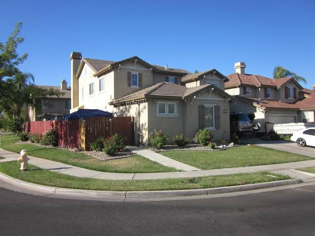 1453 Shearwater Dr, Patterson, CA 95363 (MLS #20040094) :: REMAX Executive