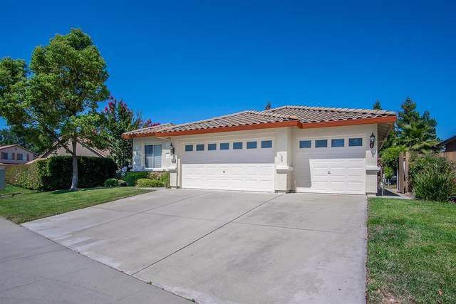 1445 Musgrave Drive, Roseville, CA 95747 (MLS #20040101) :: REMAX Executive