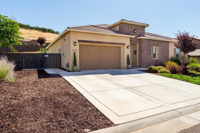 613 Valley Brook Court, El Dorado Hills, CA 95762 (MLS #20040106) :: Keller Williams - The Rachel Adams Lee Group