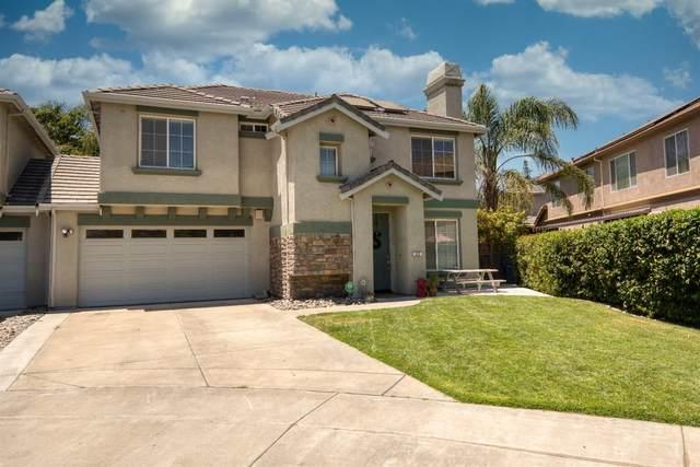 432 Hallman Lane, Oakdale, CA 95361 (MLS #20040126) :: REMAX Executive