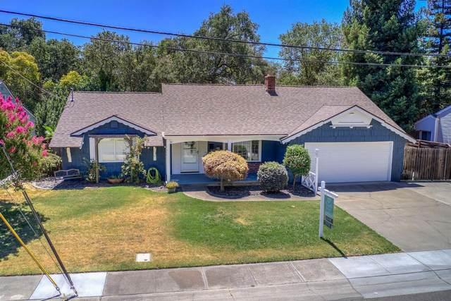 6240 Woodcreek Drive, Citrus Heights, CA 95621 (MLS #20040133) :: The MacDonald Group at PMZ Real Estate
