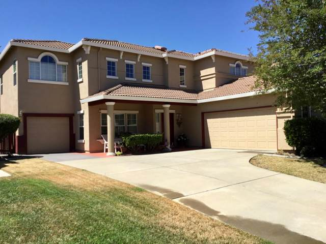 605 Striped Moss Street, Roseville, CA 95678 (MLS #20040139) :: REMAX Executive
