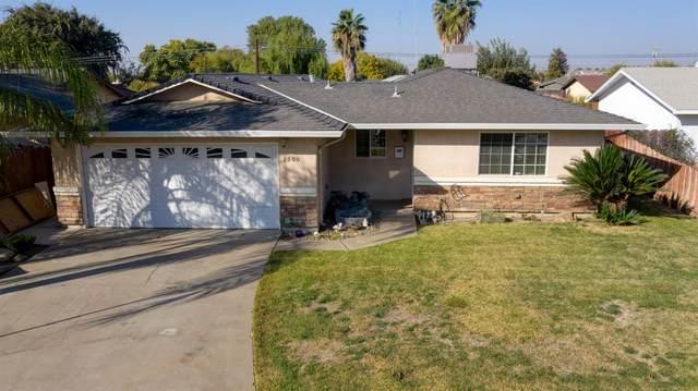 1300 2nd Street, Livingston, CA 95334 (MLS #20040201) :: The MacDonald Group at PMZ Real Estate
