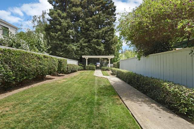 2930 Driftwood Place #33, Stockton, CA 95219 (MLS #20040203) :: Heidi Phong Real Estate Team