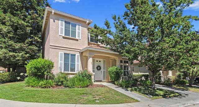 1501 Joshua Tree Street, Davis, CA 95616 (MLS #20040226) :: The MacDonald Group at PMZ Real Estate