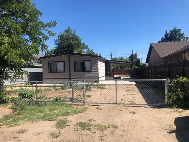 917 Dover Avenue, Modesto, CA 95358 (MLS #20040274) :: Paul Lopez Real Estate