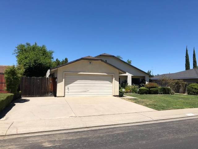 2409 Lavon Lane, Ceres, CA 95307 (MLS #20040283) :: The MacDonald Group at PMZ Real Estate