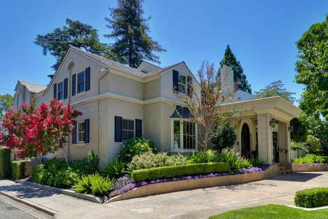 1301 46th, Sacramento, CA 95819 (MLS #20040293) :: CARLILE Realty & Lending