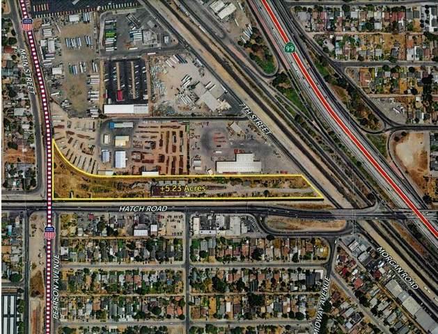 1453 S 7th Street, Modesto, CA 95351 (MLS #20040306) :: Deb Brittan Team