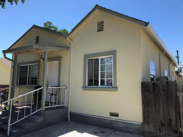 88 W 7th Street, Tracy, CA 95376 (MLS #20040311) :: REMAX Executive