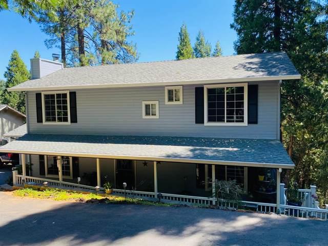 18980 Circle View Drive, Pioneer, CA 95666 (MLS #20040322) :: Heidi Phong Real Estate Team
