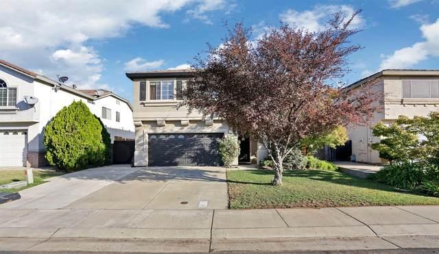 1727 Jamestown Drive, Lodi, CA 95242 (MLS #20040330) :: Keller Williams - The Rachel Adams Lee Group