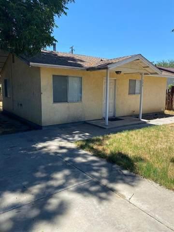 326 Thrasher Avenue, Modesto, CA 95354 (MLS #20040333) :: REMAX Executive
