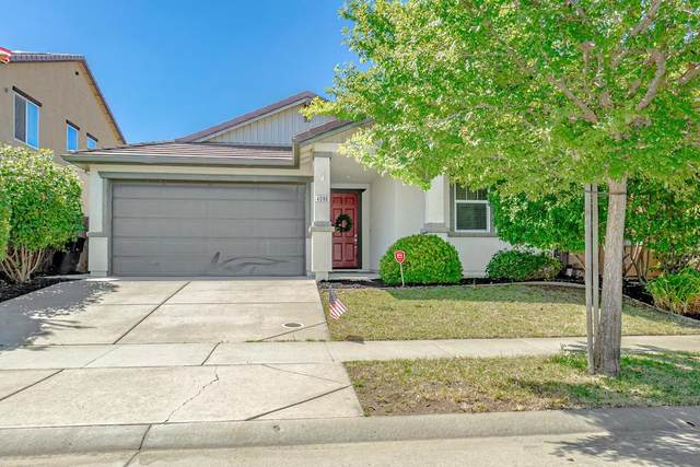 4096 Weathervane Way, Roseville, CA 95747 (MLS #20040343) :: The Merlino Home Team