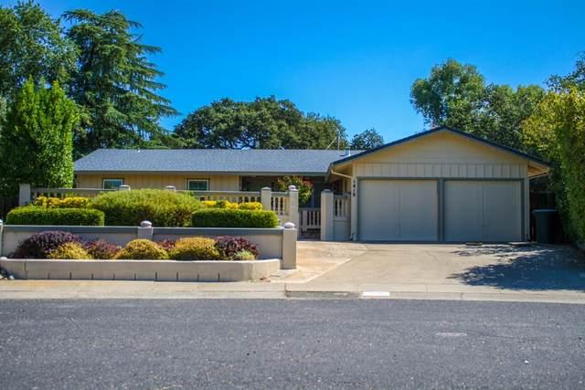 1419 Tiffany Circle, Roseville, CA 95661 (MLS #20040354) :: The Merlino Home Team
