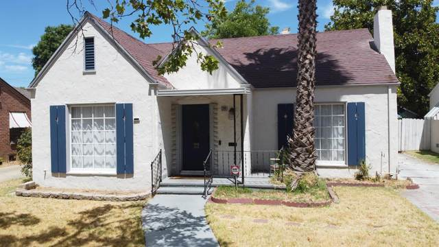 19 E Noble, Stockton, CA 95204 (MLS #20040364) :: Heidi Phong Real Estate Team