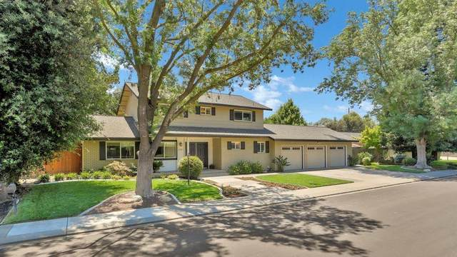 2716 Raintree Place, Modesto, CA 95355 (MLS #20040385) :: REMAX Executive