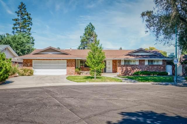 700 Dorchester Avenue, Modesto, CA 95355 (MLS #20040440) :: REMAX Executive