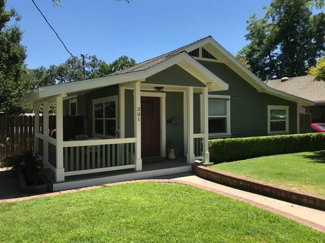 301 Irene Avenue, Roseville, CA 95678 (MLS #20040455) :: The Merlino Home Team
