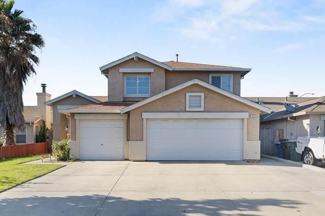 333 Shadywood Avenue, Lathrop, CA 95330 (MLS #20040486) :: Paul Lopez Real Estate