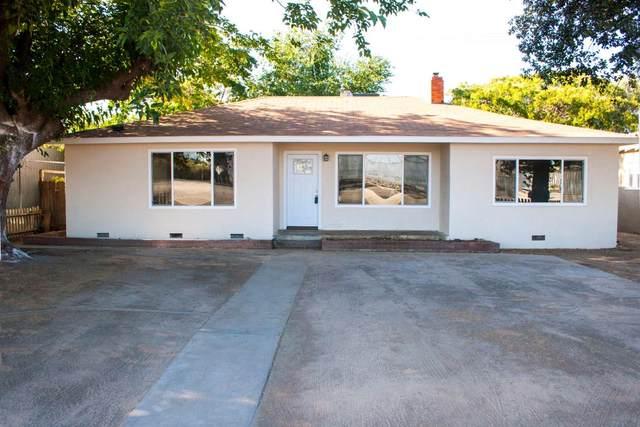 1335 Grandview, Ceres, CA 95307 (MLS #20040510) :: The MacDonald Group at PMZ Real Estate