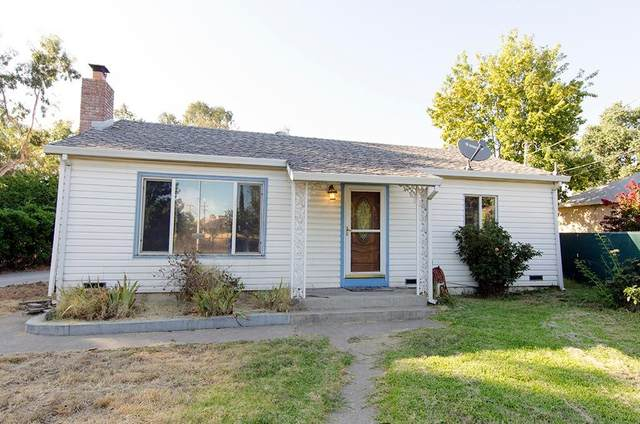 2579 Altos Avenue, Sacramento, CA 95815 (MLS #20040527) :: The Merlino Home Team