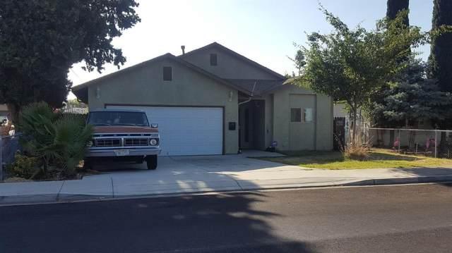 2116 5th Street, Ceres, CA 95307 (MLS #20040533) :: The MacDonald Group at PMZ Real Estate