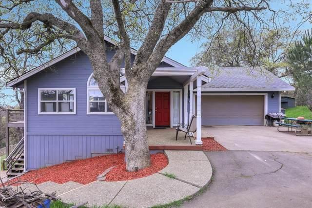 4177 Pleasant Hill Road, Lincoln, CA 95648 (MLS #20040550) :: Keller Williams Realty