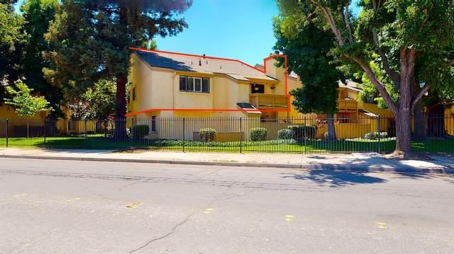3424 Vintage Drive #247, Modesto, CA 95356 (MLS #20040567) :: Paul Lopez Real Estate