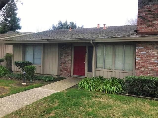 617 W Granger Avenue #97, Modesto, CA 95350 (MLS #20040589) :: Paul Lopez Real Estate
