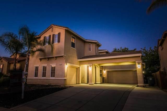 10171 Parada Court, Elk Grove, CA 95757 (MLS #20040596) :: The Merlino Home Team