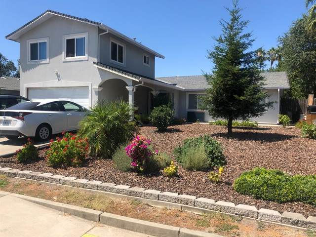 8501 Villaview Drive, Citrus Heights, CA 95621 (MLS #20040597) :: The MacDonald Group at PMZ Real Estate
