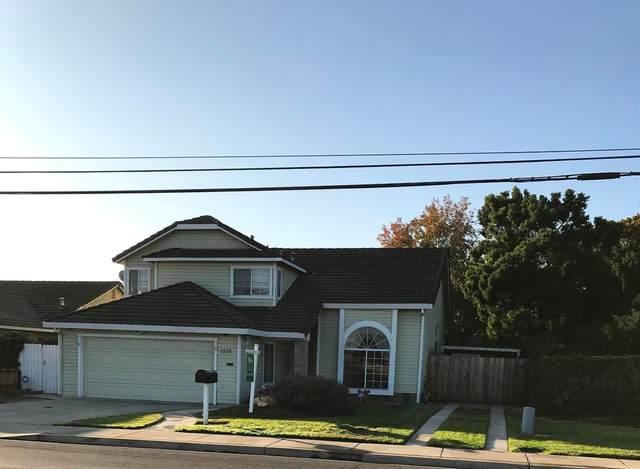 1528 Kinser Road, Ceres, CA 95307 (MLS #20040601) :: The MacDonald Group at PMZ Real Estate