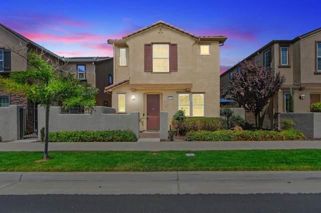 2490 Pleasant Grove Boulevard, Roseville, CA 95747 (MLS #20040633) :: The Merlino Home Team
