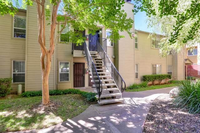 9125 Newhall Drive #29, Sacramento, CA 95826 (MLS #20040760) :: Keller Williams - The Rachel Adams Lee Group