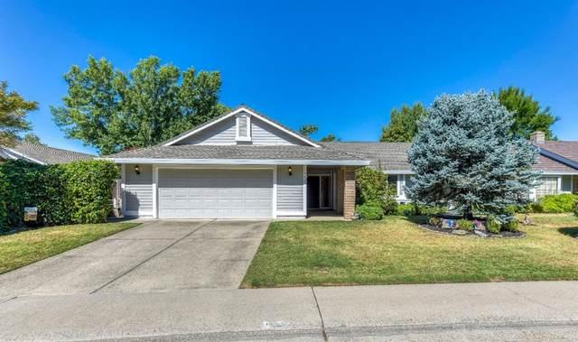1404 Blossom Hill Way, Roseville, CA 95661 (MLS #20040783) :: The Merlino Home Team