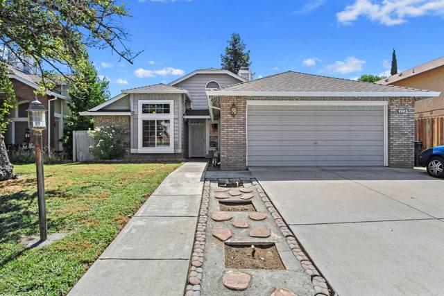 8238 Palmerson Drive, Antelope, CA 95843 (MLS #20040861) :: Keller Williams - The Rachel Adams Lee Group