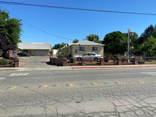 2881 Pennington Road, Live Oak, CA 95953 (MLS #20040872) :: The MacDonald Group at PMZ Real Estate