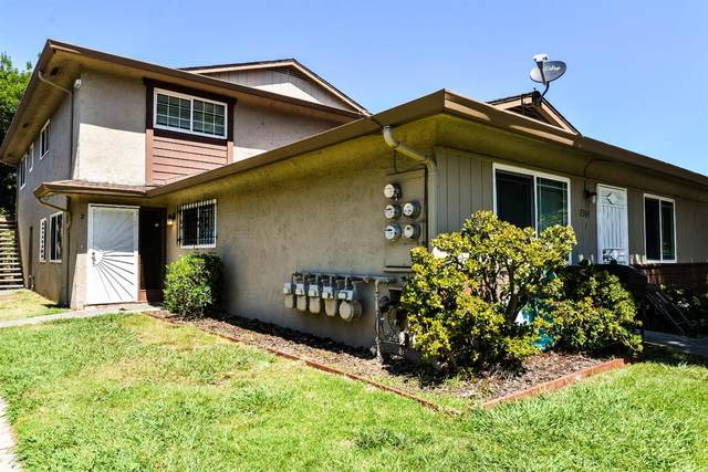2304 Lemontree Way #2, Antioch, CA 94509 (MLS #20040878) :: Keller Williams Realty