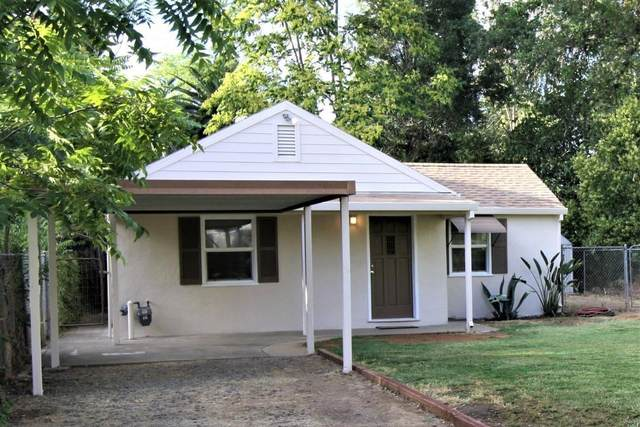 1551 Strader Avenue, Sacramento, CA 95815 (MLS #20040902) :: The Merlino Home Team