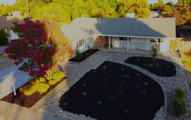 5230 Elbert Way, Sacramento, CA 95842 (MLS #20040963) :: The MacDonald Group at PMZ Real Estate
